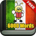 6000 parole impara italiano