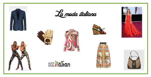 1ad8063329a2 Discover well-known Italian fashion designers and their best creations